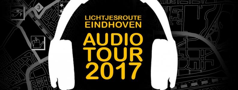 Download Audiotour Lichtjesroute 2017