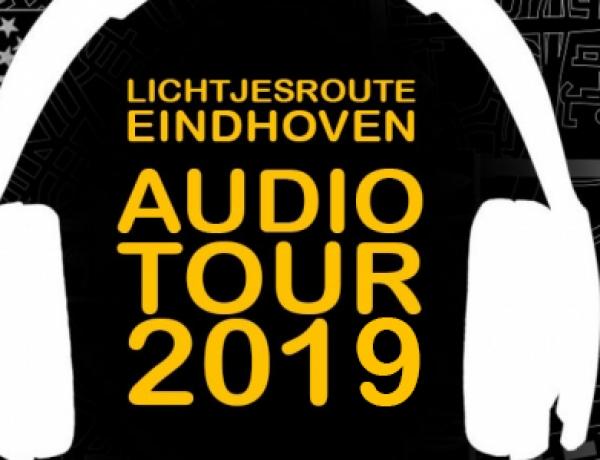 Lichtjesroute Audio Tour 2019 English