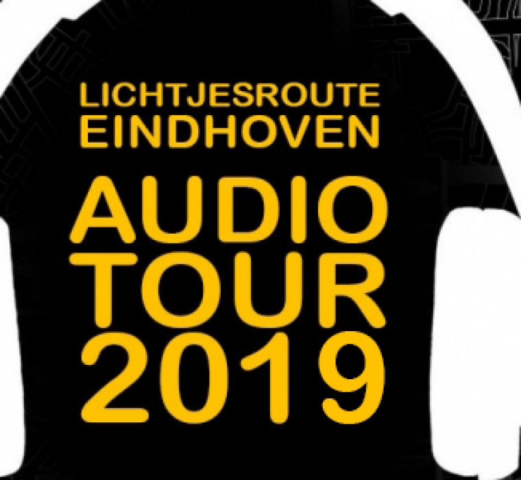 Lichtjesroute Audio Tour 2019