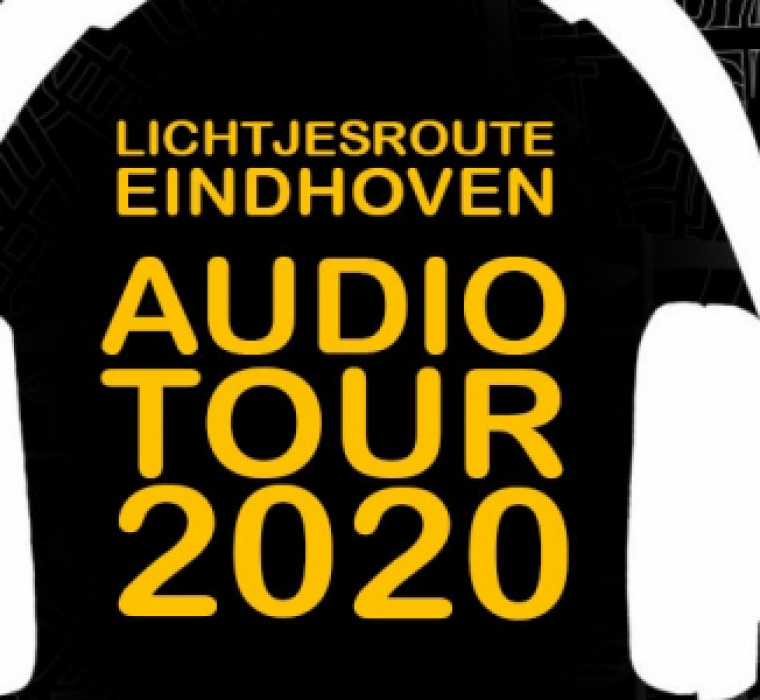 Lichtjesroute Audio Tour 2020
