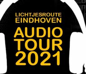 Lichtjesroute Audio Tour 2021 English