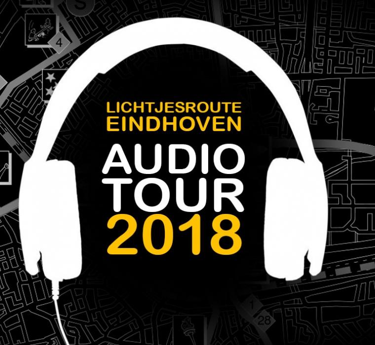 Download Audiotour Lichtjesroute 2018